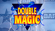 Double Magic в зеркале Вулкан