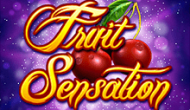 Fruit Sensation аппарат