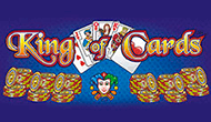 King of Cards в зеркале Вулкан