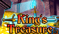Слоты King'S Treasure