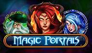 Magic-_Portals
