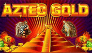 Aztec Gold slot game online