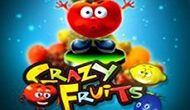 Crazy Fruits game