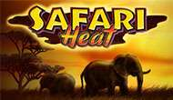 Safari Heat game