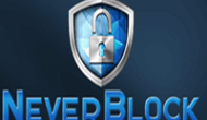 Акция Neverblock аппарат